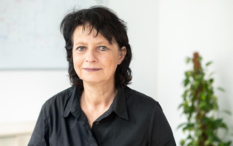 Bärbel Müller
