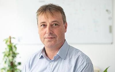 Managing Director Uwe Menger
